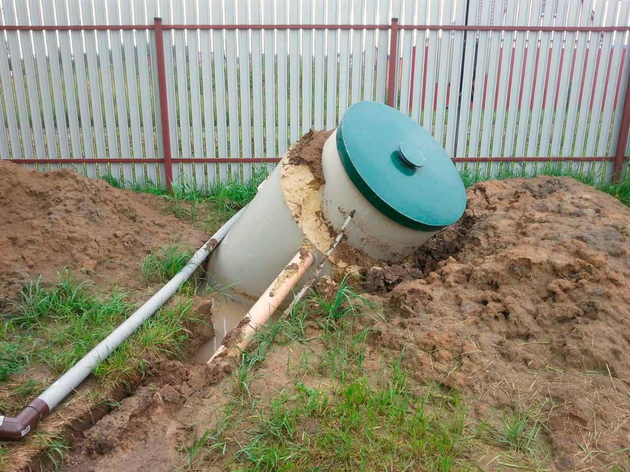 Вода на даче: как сделать водоснабжение Дом Мечты 55
